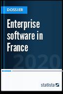 Enterprise software in France