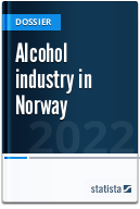 Alcohol industry in Norway