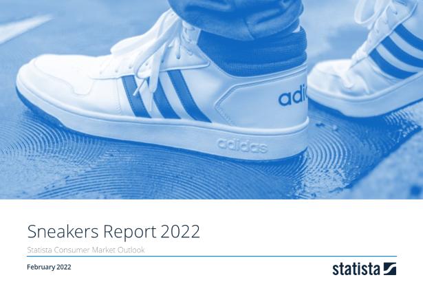 Sneakers Report 2020