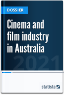 Cinema and film industry in Australia
