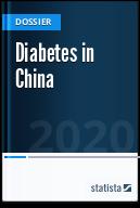 Diabetes in China
