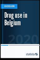 Drug use in Belgium
