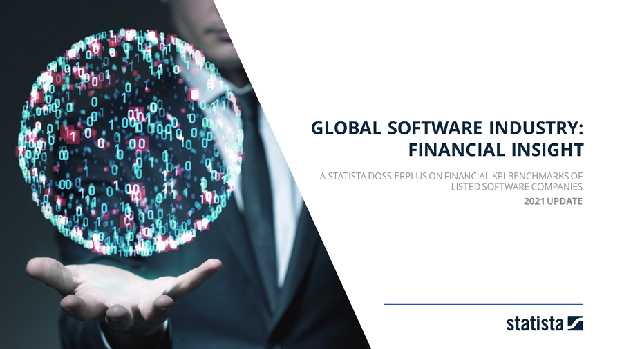 Global software industry: financial insight