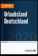Urlaubsland Deutschland