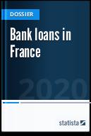 Bank loans in France