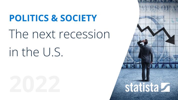 The next U.S. recession