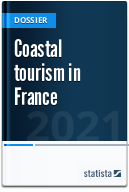 Coastal tourism in France