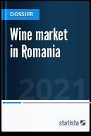 Wine market in Romania