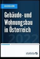 Gebäude- und Wohnungsbau in Österreich