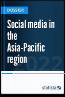 Social media in Asia Pacific