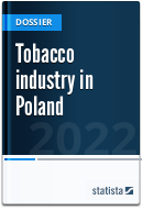 Tobacco industry in Poland