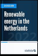 Renewable energy in the Netherlands