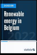 Renewable energy in Belgium