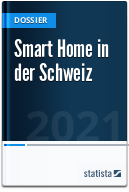 Smart Home in der Schweiz