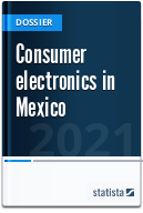 Consumer electronics in Mexico