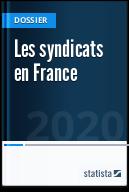 Les syndicats en France