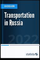 Transportation in Russia