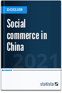 Social commerce in China