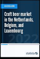 Craft beer market in the Benelux