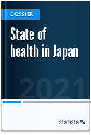 State of health in Japan