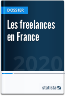 Les freelances en France