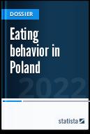 Eating behavior in Poland