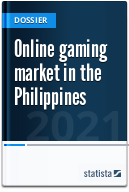 Online gaming in the Philippines
