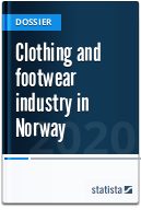 Clothing and footwear industry in Norway