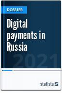 Digital payments in Russia