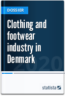 Clothing and footwear industry in Denmark