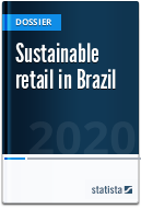 Sustainable retail in Brazil