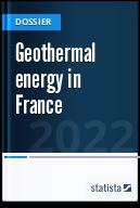 Geothermal energy in France