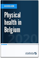 Physical health in Belgium