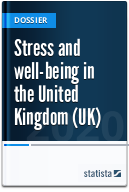 Stress and well-being in the United Kingdom (UK)