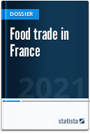 Food trade in France