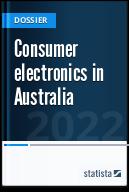 Consumer electronics in Australia