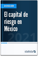 El capital de riesgo en México