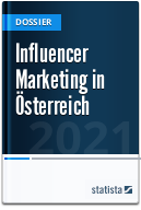 Influencer Marketing in Österreich
