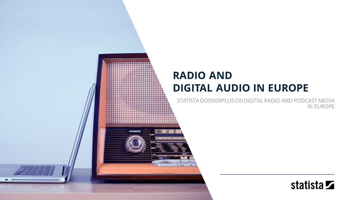 Radio and digital audio in Europe