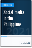 Social media usage in the Philippines