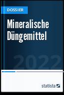 Mineralische Düngemittel