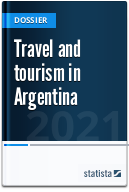 Travel and tourism in Argentina