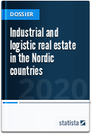 Industrial and logistic real estate in the Nordics