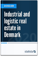 Industrial and logistic real estate in Denmark