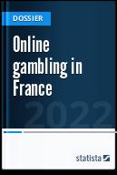 Online gambling in France