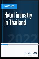 Hotel industry in Thailand