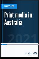 Print media in Australia