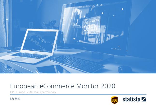 European eCommerce Monitor 2020