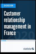 Customer relationship management in France