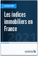 Les indices immobiliers en France